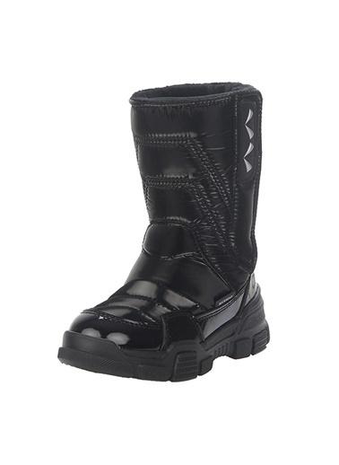Buckhead Çizme Siyah